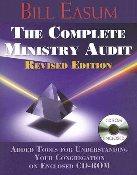 Complete Ministry Audit