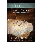 1 and 2 Peter: Encounters With God (Blackaby)