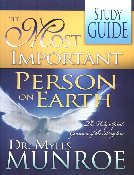 Most Important Person - Study Guide